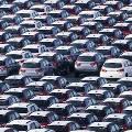 Китайский спад продаж автомобилей влияет на весь мир