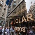 Развивающиеся рынки лихорадит