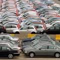 Продажи новых авто в России выросли на 25%