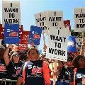 США борется с безработицей