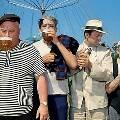 И по усам не течет: россияне стали употреблять меньше пива