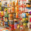 Бизнес-эксперты: как открыть магазин канцтоваров