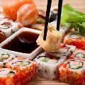 Эксперт: как открыть суши-бар правильно
