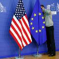 США и Евросоюз выходят на новый виток торговых переговоров