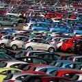 Тойона останавливает продажи некоторых моделей авто