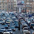 Москвичам могут запретить пользоваться личным авто