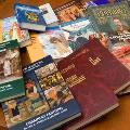 Украина введет пошлину на российские книги