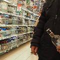 Минфин с понедельника поднимет минимальную стоимость водки