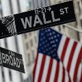Акции на Уолл-стрит рванули вверх