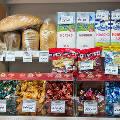 Российский магазины начали сокращать цены на продукты питания