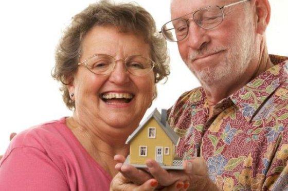 нетерпеливо могут ли дать ипотеку пенсионеру изменило